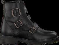 VERTON Biker boots 3233 en noir  - medium