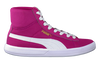PUMA Baskets 354902 en rose - small