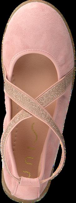 Roze UNISA Ballerina's SILVIO  - large
