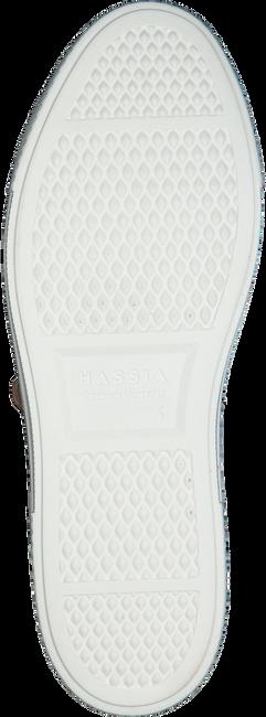 HASSIA Baskets basses BILBAO en beige  - large