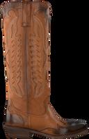Cognac OMODA Cowboylaarzen TEX813 - medium