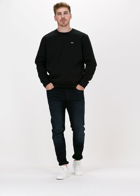 Zwarte G-STAR RAW Slim fit jeans 5245 - SLANDER R SUPER STRETCH  - large