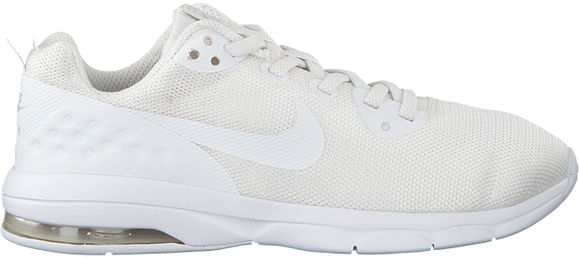 NIKE Baskets NIKE AIR MAX MOTION LW en blanc - large