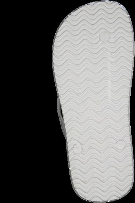white ARMANI JEANS shoe P6552  - large