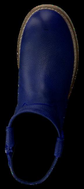 HIP Bottes hautes H1317 en bleu - large