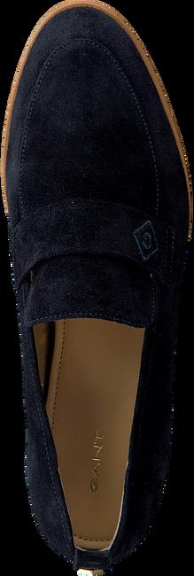 Blauwe GANT Loafers ROSIE 18573339 - large