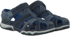 TIMBERLAND Sandales PARK HOPPER L/F FISHERMAN KIDS en bleu - small