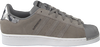 Taupe ADIDAS Sneakers SUPERSTAR J - small