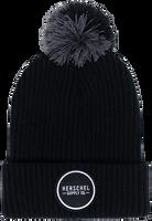 HERSCHEL Bonnet SEPP en noir  - medium