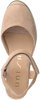 UNISA Espadrilles LAMBADA en beige  - small
