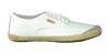 HUGO BOSS Chaussures à lacets WITTON en blanc - small