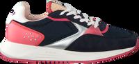 Blauwe THE HOFF BRAND Lage sneakers LE MARAIS  - medium