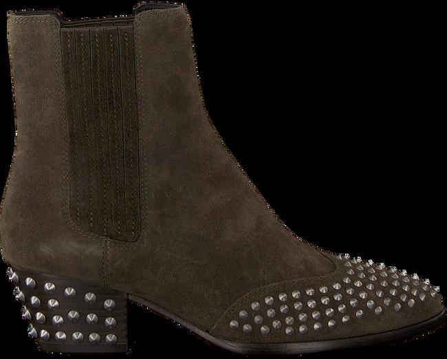 Groene ASH Chelsea Boots HOOK - large