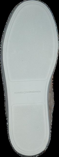 Beige KENNEL & SCHMENGER Sneakers 14050  - large