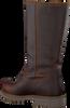 PANAMA JACK Bottes hautes BAMBINA B82 en marron - small