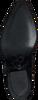 Zwarte ROBERTO D'ANGELO Enkellaarsjes POLI  - small