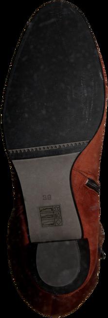 Rode LAMICA Lange laarzen ESISKA  - large
