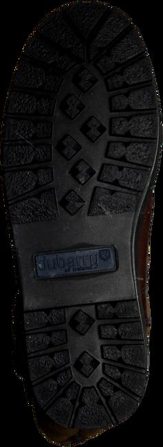 Bruine DUBARRY Lange laarzen TIPPERARY  - large