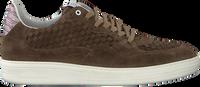 Taupe FLORIS VAN BOMMEL Lage sneakers 16265  - medium