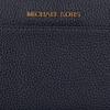MICHAEL KORS Porte-monnaie POCKET ZA en bleu - small