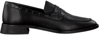 SCOTCH & SODA Loafers LOEL en noir  - medium