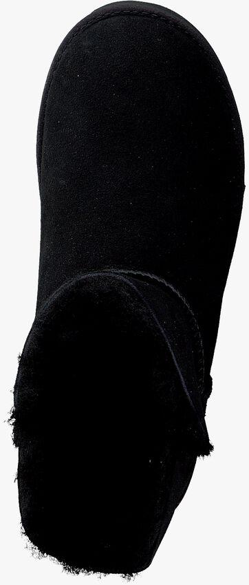 UGG Bottines CLASSIC CUFF MINI en noir - larger