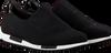 Zwarte GABOR Sneakers 412  - small