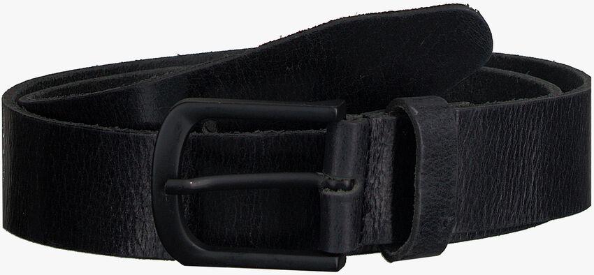 Zwarte LEGEND Riem 40483 - larger