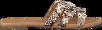 Beige OMODA Slippers 179854  - medium