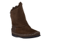 brown BARDOSSA shoe OSLO  - small
