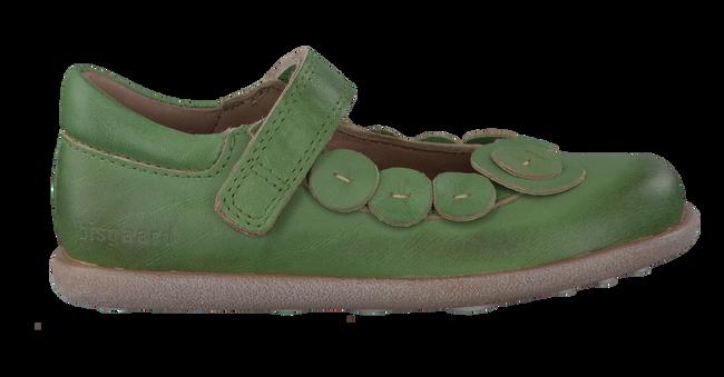 BISGAARD Ballerines 31021 en vert - large