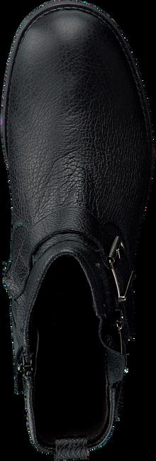 CLIC! Biker boots 8383 en noir - large
