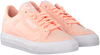 ADIDAS Baskets basses CONTINENTAL VULC C en rose  - small
