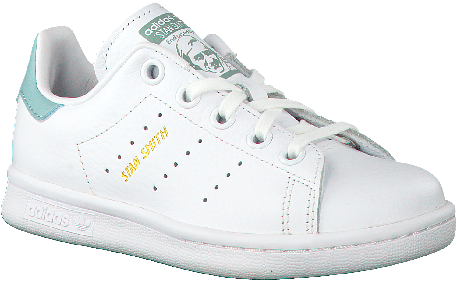 ef19f106615 Witte ADIDAS Sneakers STAN SMITH KIDS. ADIDAS. Previous
