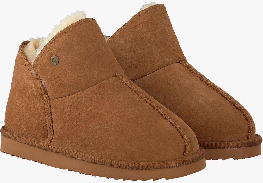 Camel WARMBAT Pantoffels WILLOW - larger