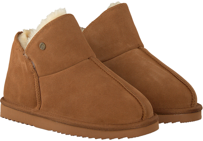Camel WARMBAT Pantoffels WILLOW - large