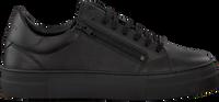 Zwarte ANTONY MORATO Lage sneakers MMFW01331  - medium