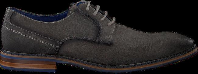 Grijze BRAEND Nette schoenen 15696 - large