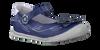 OMODA Ballerines 5986 en bleu - small