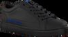 ARMANI JEANS Baskets 935042 en noir - small