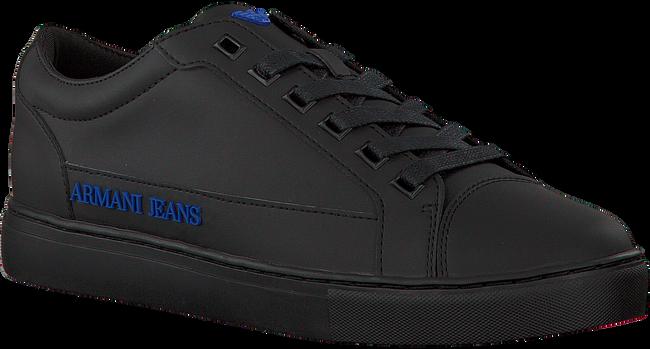 ARMANI JEANS Baskets 935042 en noir - large