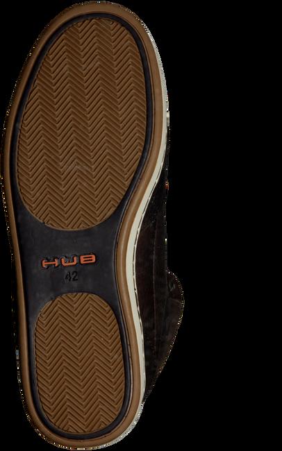 HUB Baskets EXPRESS L en marron - large