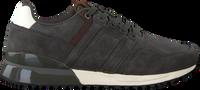 Grijze BJORN BORG Lage sneakers R230 PUL  - medium
