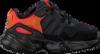 ADIDAS Baskets YUNG-96 EL I en noir  - medium