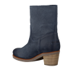 SHABBIES Bottines 201018 en bleu - small