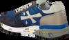 Blauwe PREMIATA Sneakers MICK  - small