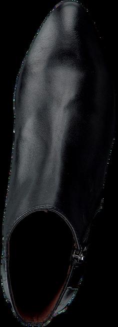 HISPANITAS Bottines NADIA-19 en noir  - large