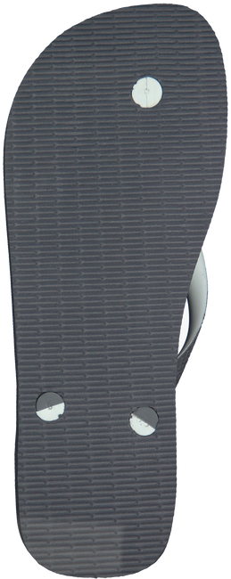 HAVAIANAS Tongs BRASIL MIX en gris - large