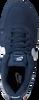 NIKE Baskets MD RUNNER 2 MEN en bleu - small