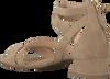 NOTRE-V Sandales 45181 en beige  - small